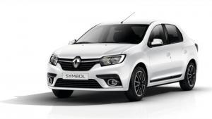 New Renault Symbol